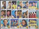 AUS SG2027A-42A Australian Gold Medal Winners at Sydney Olympic Games (digital)